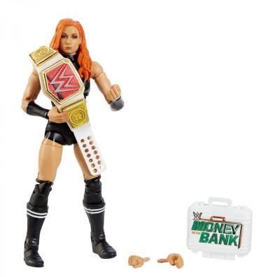 wwe elite 85 becky lynch -front