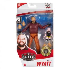 wwe elite 85 bray wyatt -package