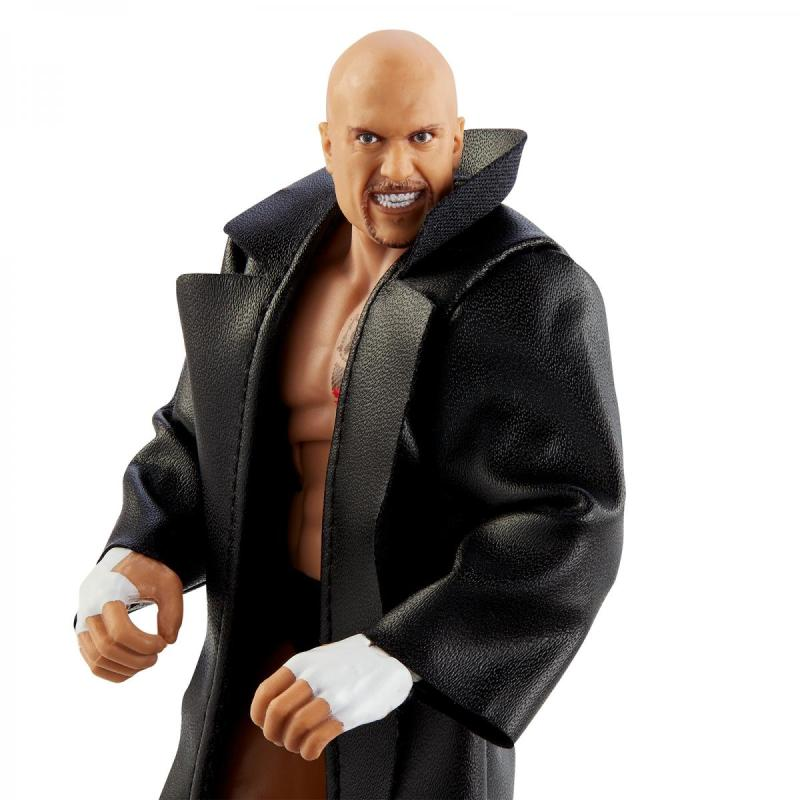 wwe elite 85 karrion kross -main