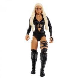 wwe elite 85 liv morgan -walking