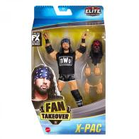 wwe fan takeover series 2 x-pac -package front