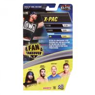 wwe fan takeover series 2 x-pac -package rear
