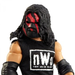 wwe fan takeover series 2 x-pac -wearing kane mask