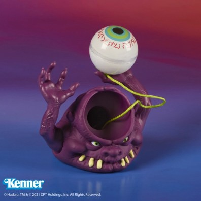 Kenner Classics' The Real Ghostbusters_Bug_Eye_Ghost_2