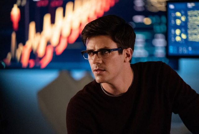 the flash - all's wells that ends wells review - harry barry