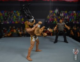 wwe elite 78 matt riddle figure review -powerbomb to fish2