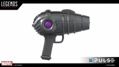 Hasbro Pulse Fan First Monday - mystery gun