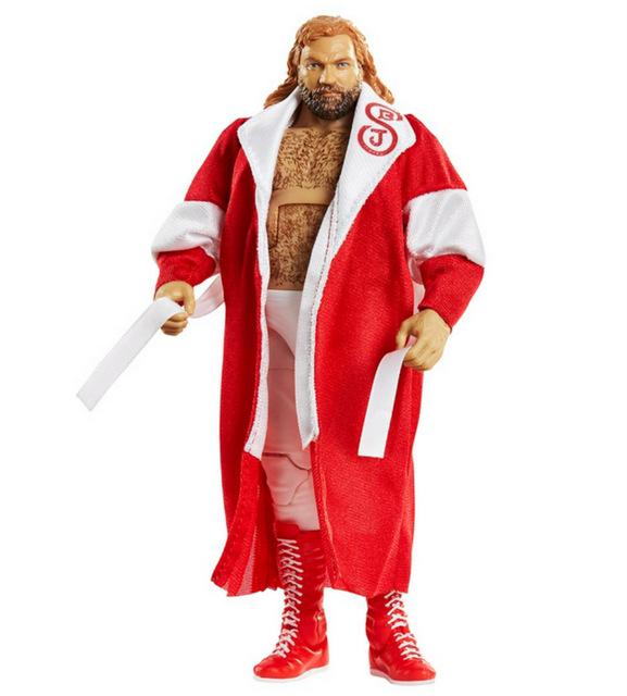 Mattel WWE Wrestlemania 2021 figure reveals legends 11 - big john studd