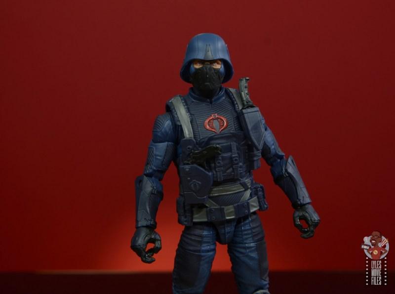 gi joe classified cobra infantry review - wide pic