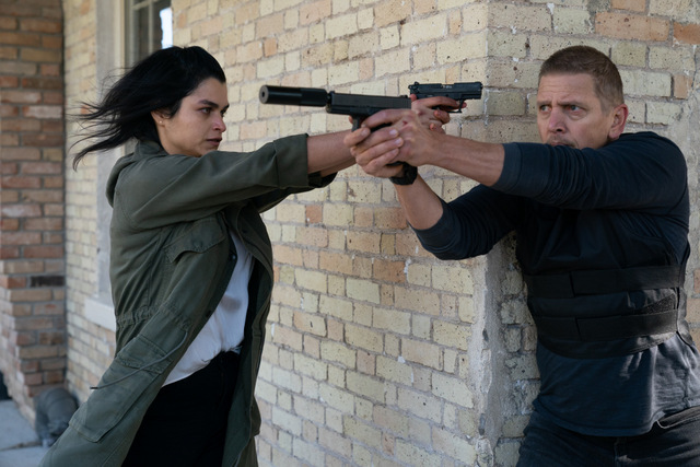 trigger point review - eve harlow and barry pepper