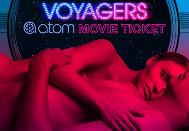 voyagers giveaway