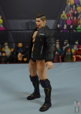 aew unrivaled series 4 sammy guevara review - jacket left side