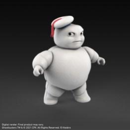 ghostbusters plasma series mini-puffs head 2