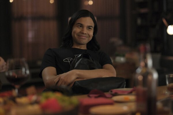 the flash - good-bye vibrations review - cisco