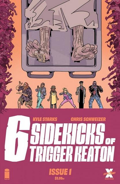 the-six-sidekicks-of-trigger keaton #1