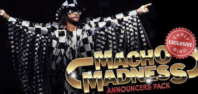 wwe crowdfunding macho man ring