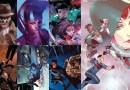 dc comic reviews 9-14-21