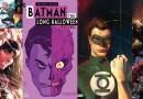 dc comics reviews 10-26-21