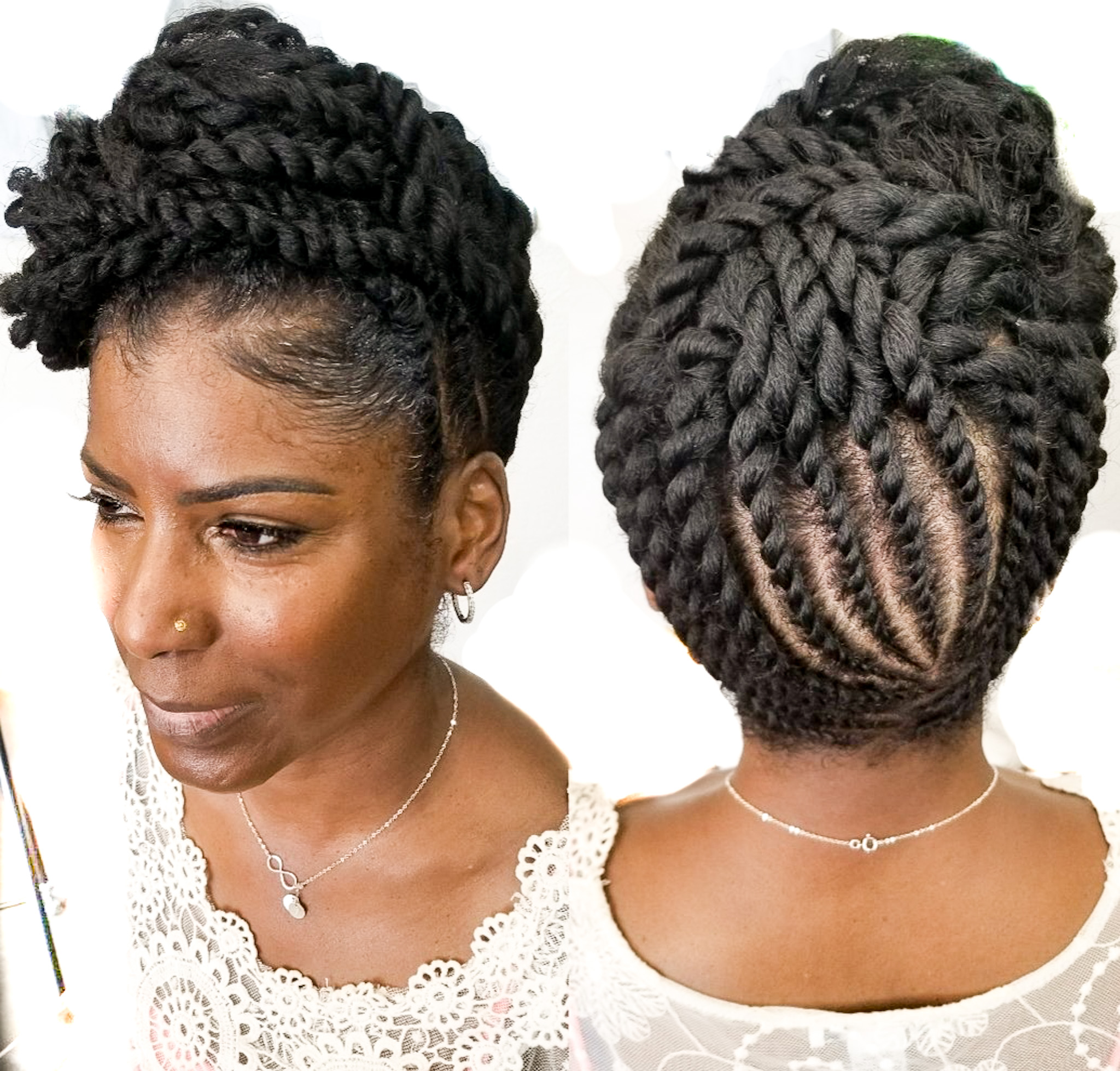 up-do Styles
