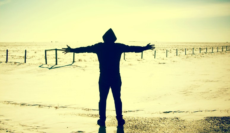 21 Words on Living a Crucified Life