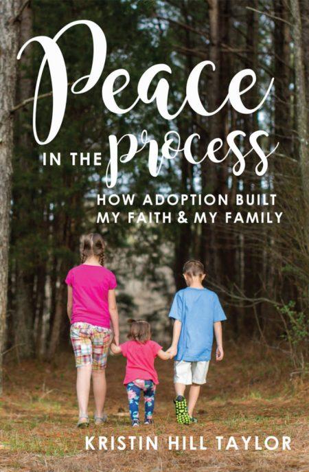 Peace in the Process | kristanhilltaylor.com