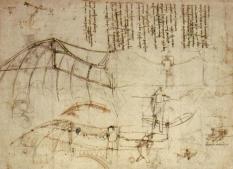 Leonardo_Design_for_a_Flying_Machine_c._1488