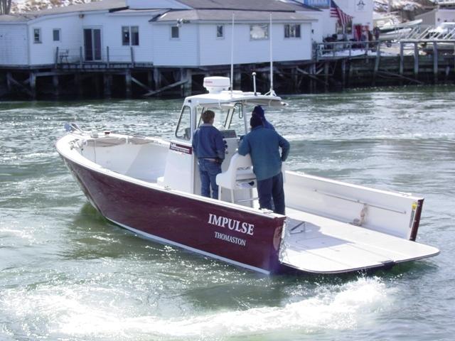 Lyman Morse Boatbuilding Gallery Of Boats Built Thomaston Maine