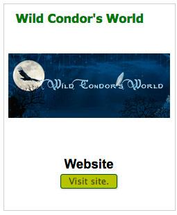 wild-condor
