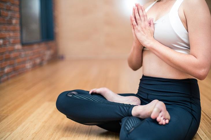 Infectolab - meditation