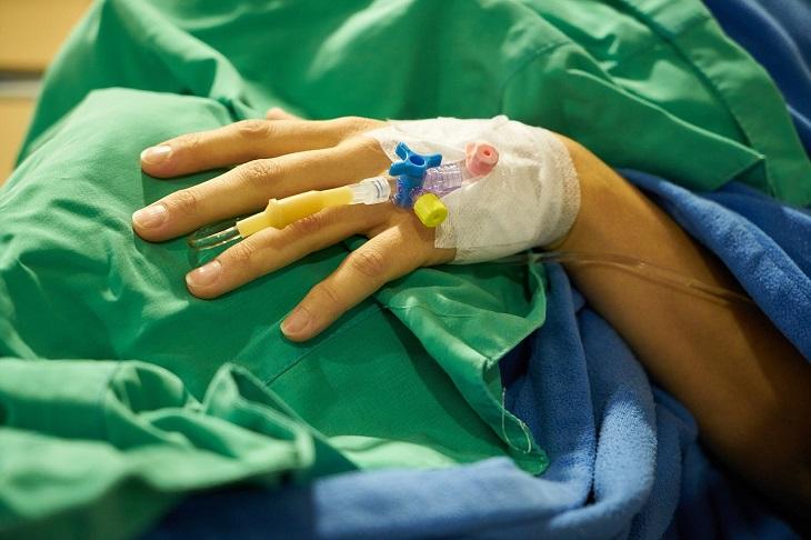Infectolab - kidney failure