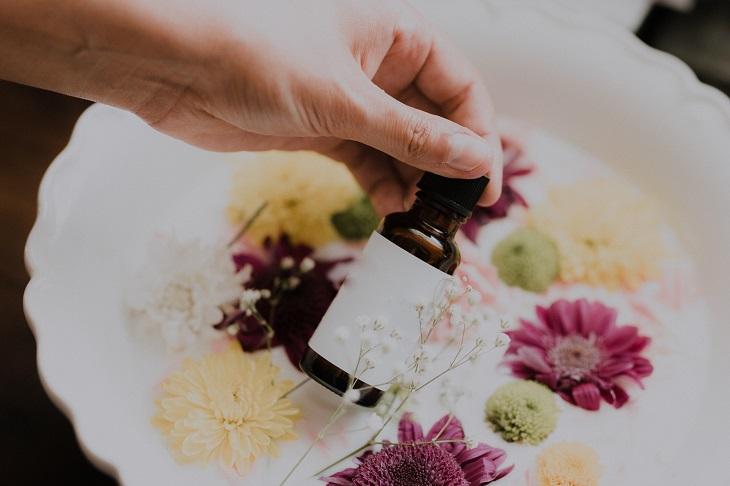 Infectolab - essential oils