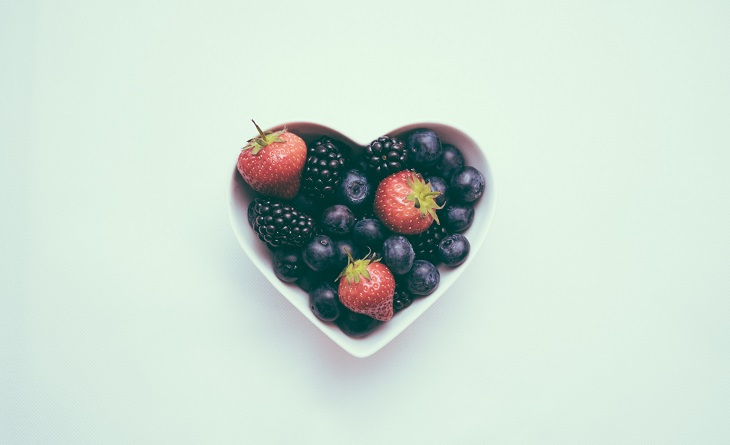 Infectolab - berries