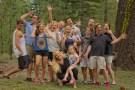 Crazy Poucher Family