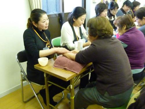 古賀市高齢者対象ボランティア8s