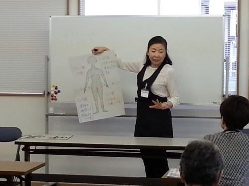 古賀市高齢者対象ボランティア花鶴丘4