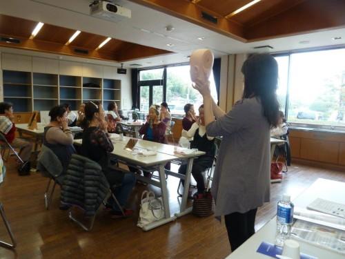 遠賀社会福祉協議会セミナー