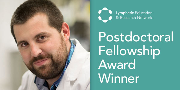 Dr. Antoine Louveau, LE&RN Fellowship Award Winner, talks about his research