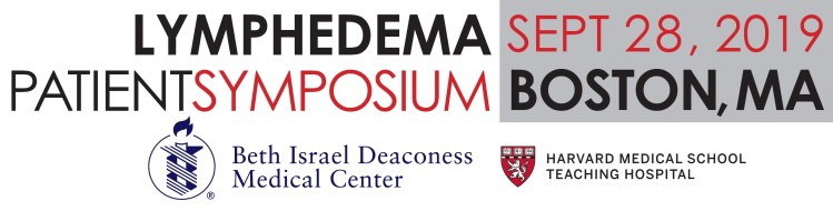 It S All About You 3rd Annual Patient Lymphedema Symposium Hosted By Bidmc Harvard Medical School Lymphie Strong