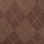 Fashion-Element Crosses mit Farbe Braun für mediven 550 Bein