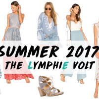 Summer 2017: The Lymphedema Edition.