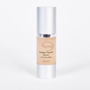 Collagen Peptide Serum with Snow Algae