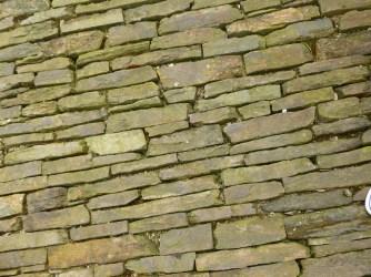 Stone Paving - designed by Dan Pearson