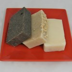 Citrus Coffee Hand Soap, Oatmeal Honey and Basic