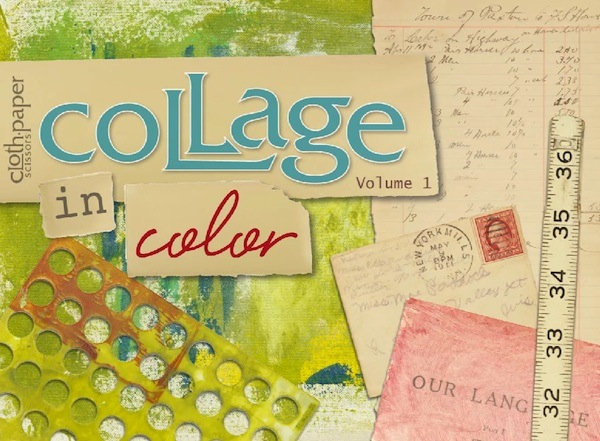 Collage in Color Vol. 1