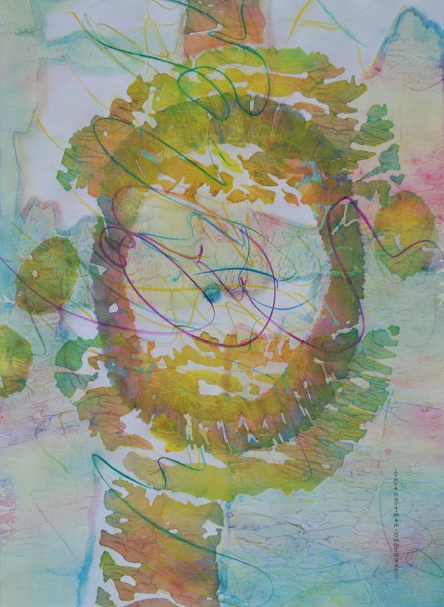painting reworked in 2017 l Lynda Hoffman-Snodgrass