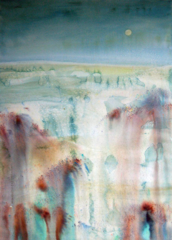 Lynda Hoffman-Snodgrass | Dreamscape
