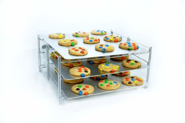 3-in-1 Baking Rack - lyndaskitchen