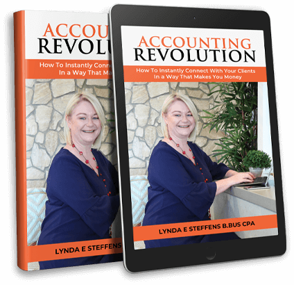 Advisory skills Accounting Revolution Book by Lynda Steffens