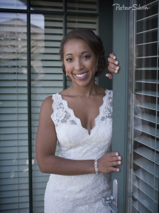wedding & bridal hair, make-up, photography ri • lynda