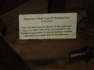 Japanese Machine Gun Caption